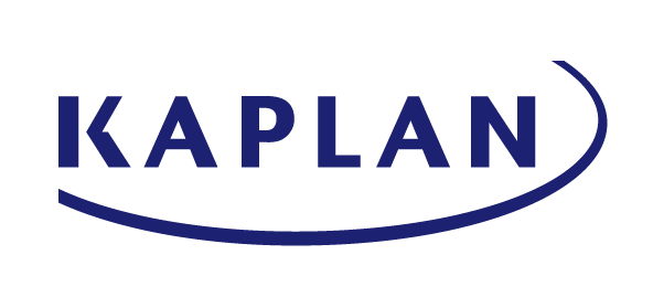 Description: 1_kaplan_logo