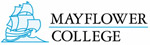Mayflower College Logo