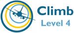 Climb Level 4 Logo